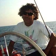 Angelo Meloni<br>Skipper