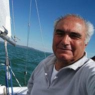 Domenico Salcini<br>Skipper
