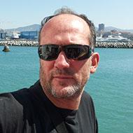 Massimo Rotini<br>Skipper