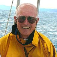 Giovanni Lupi<br>Skipper