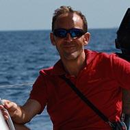Alvise Vasconetto<br />Skipper