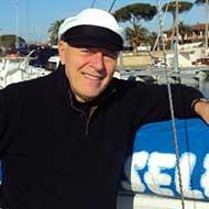 Enrico Grazioli<br />Skipper
