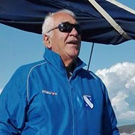 Alvaro Cottini<br>Skipper