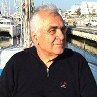 Alvaro Cottini<br>Aiuto skipper
