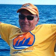 Giovanni Basso<br>Skipper