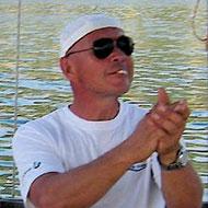 Peter Bakker<br>Skipper