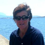 Silvia Paccanelli<br>Resp. medico