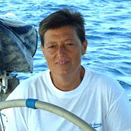 Simona Diazzi<br>Skipper