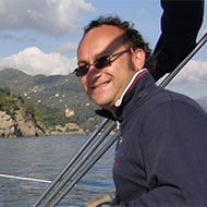 Francesco Sufra<br>Skipper