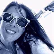 Annalisa Lapisti<br />Educatrice