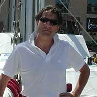 Giorgio Leoni<br />Skipper