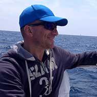 Leonardo Cazzarolli<br />Skipper