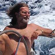 Roberto Montagna<br />Skipper