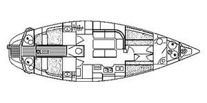 blitz pianta barca a vela