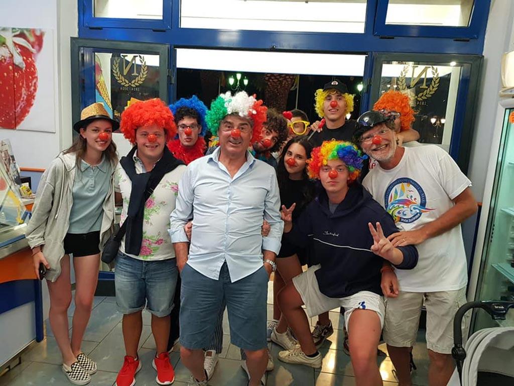 velaterapia 2019 circo velainsieme